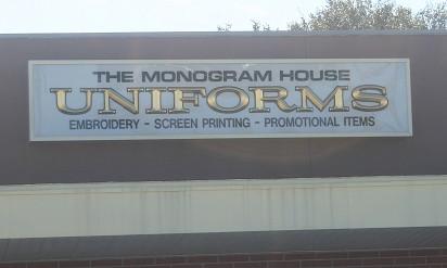 Monogram House