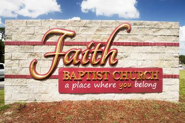 Faith Baptist