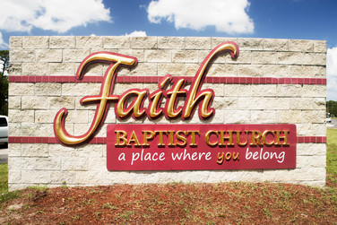 Faith Baptist