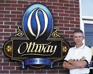 Ottway Signs