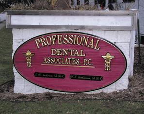 Professional Dental Associates P.C.