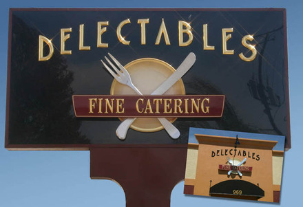 Delectables Fine Catering