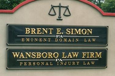 Simon and Wansboro