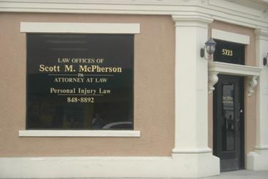 Scott McPherson PA