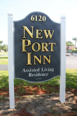 New Port Inn