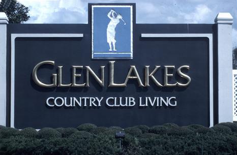 Glen Lakes