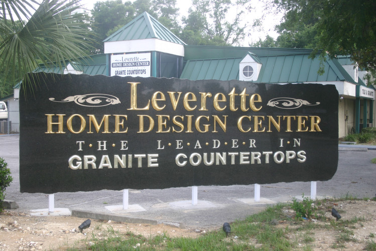 Leverette Home Design Center