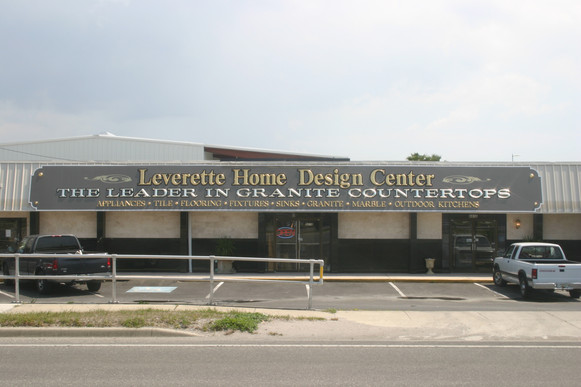 Leverette Home Design Center