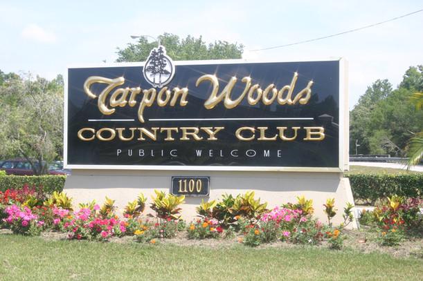 Tarpon Woods Country Club