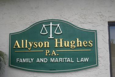 Allyson Hughes PA