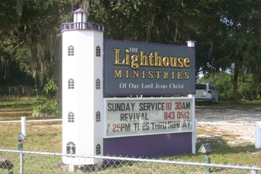 The Lighthouse Ministries