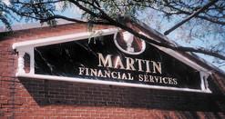 Martin Financial Services