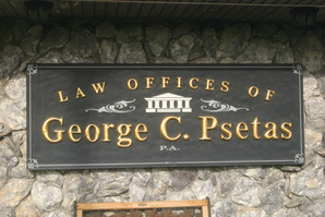 George C Psetas PA