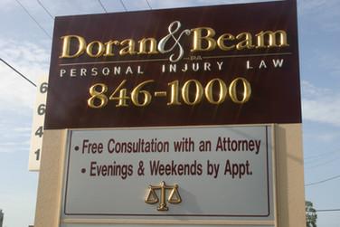 Doran & Beam