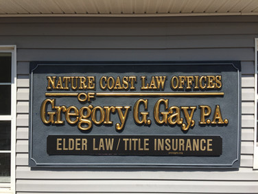 Law Offices of Gregory G. Gay