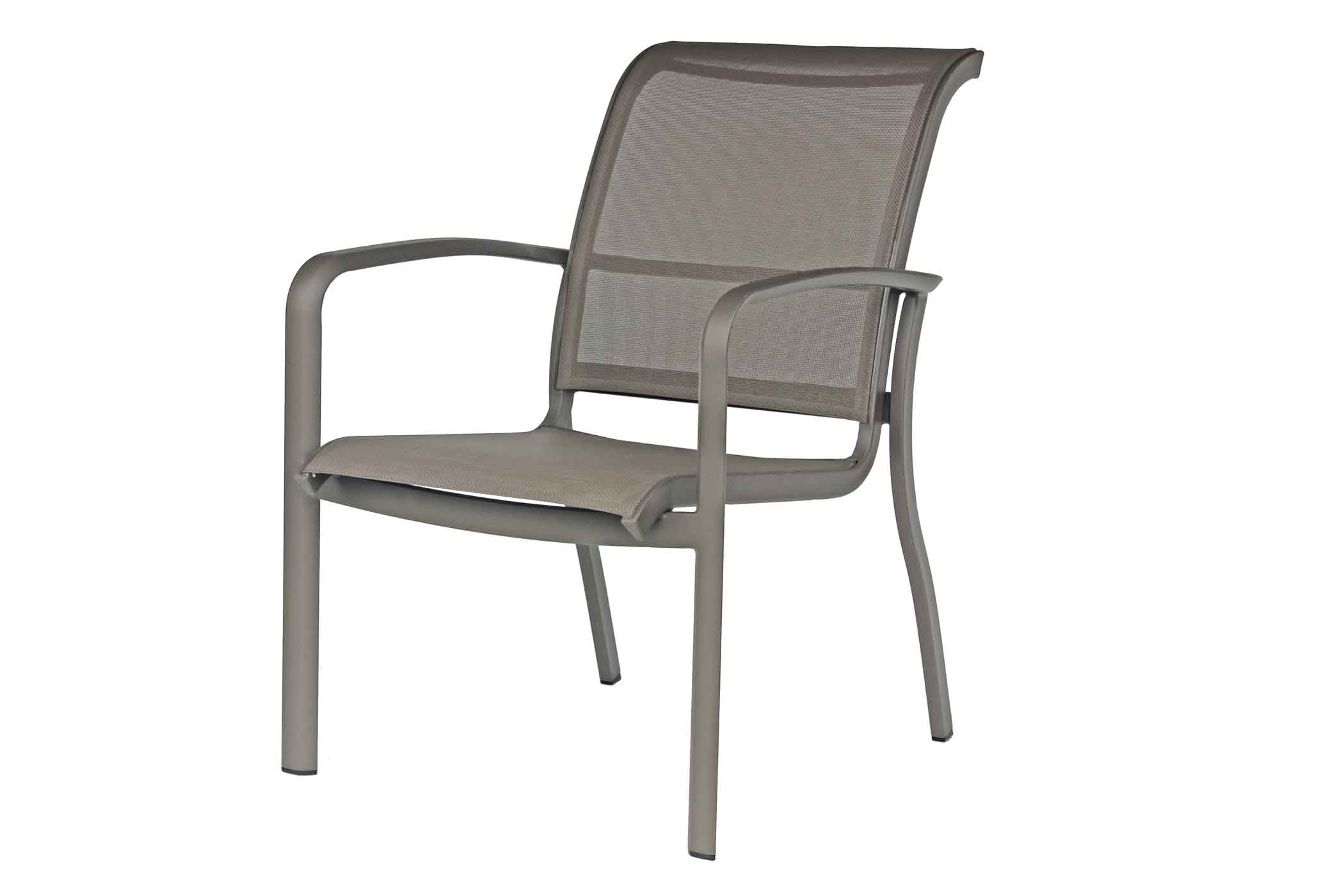 PISA DINING ARM CHAIR