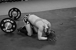 Transferring From Crossfit to Olympic Lifting