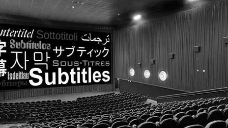دور المترجم في صناعة الأفلام