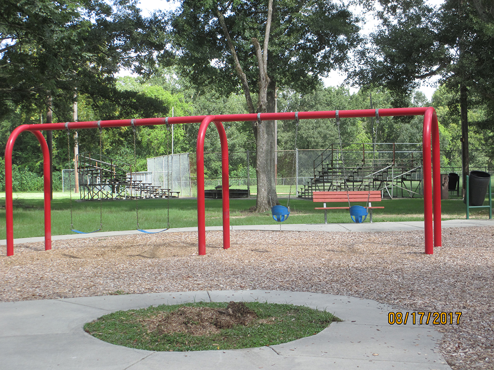 BREC Park Sharp Road Playground