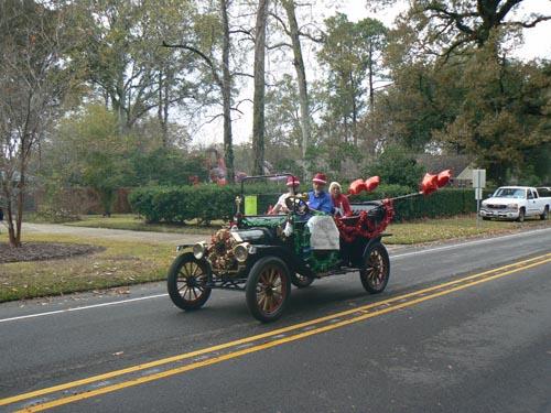 2014 Christmas Parade