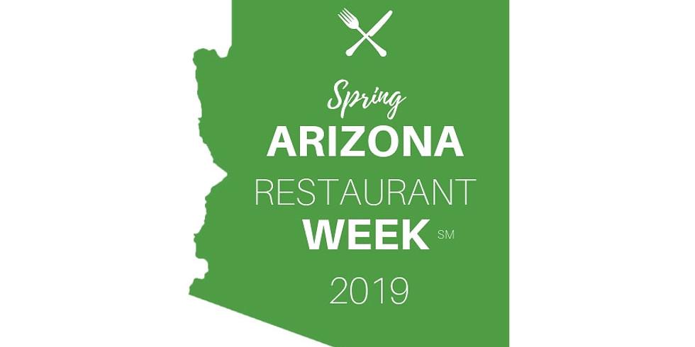 A Restaurant Week