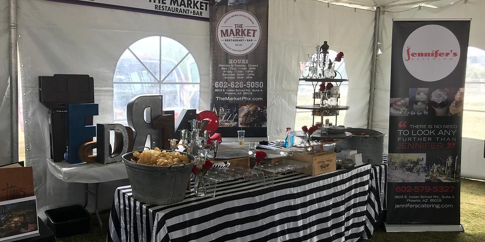 Arizona Food and Wine Festival