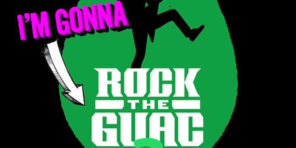 Rock the Guac!