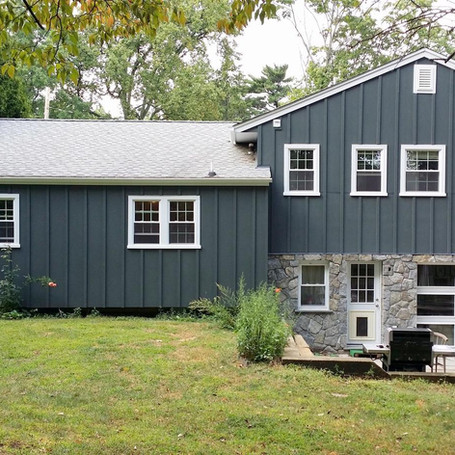 rochester siding contractor - first choice renovations