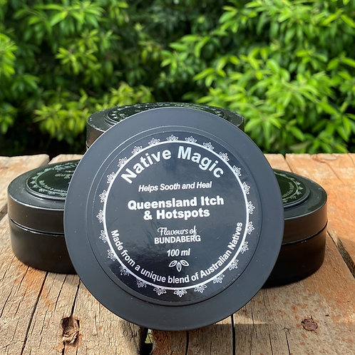 Wholesale Native Magic - for Pets that Itch