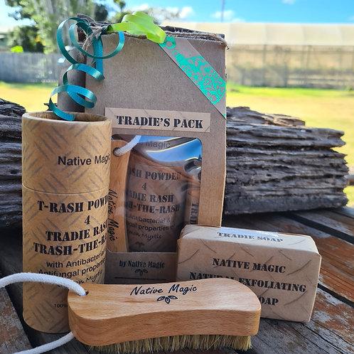 Wholesale - Tradie Pack 4