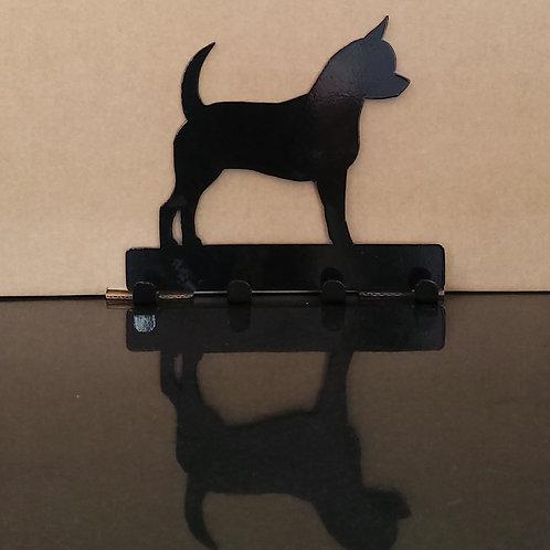 Chihuahua Key/Leash holder