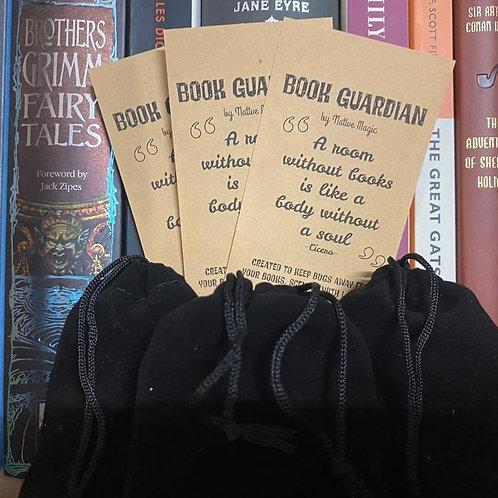 Book Guardian