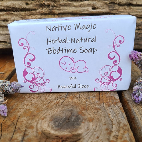 Bed Time Soap