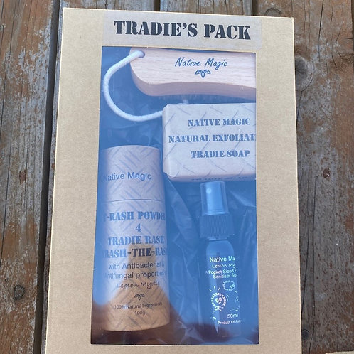 Wholesale Tradie Pack 3