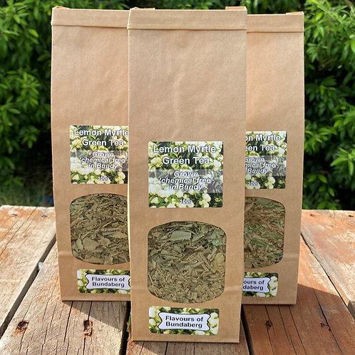 Wholesale Lemon Myrtle Tea