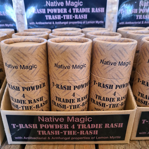 T-Rash Powder