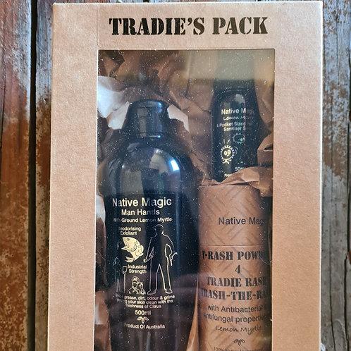 Tradie's Gift Pack