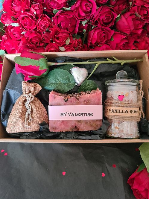 Valentines Pamper Pack
