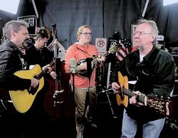 John Bluegrass Band