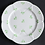 Thumbnail: Vintage Shelley 'Dainty Shamrock' Luncheon Plate