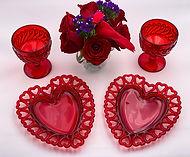 Heart Glass & Floral .JPG