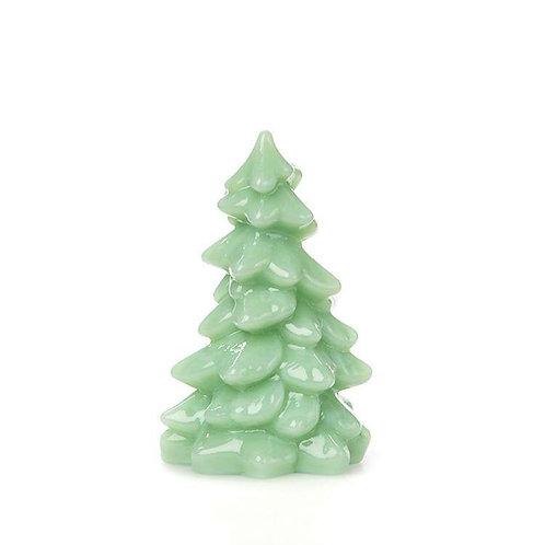 Mosser Glass 'Medium Tree' in 'Jadeite'