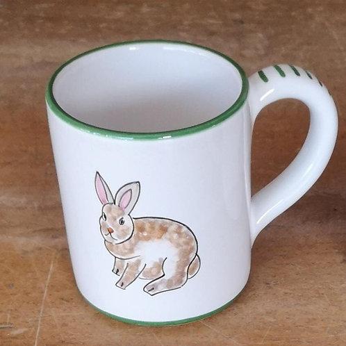 'Bunny' Mug (Individual)