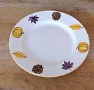 pumpkin dinner plate.JPG