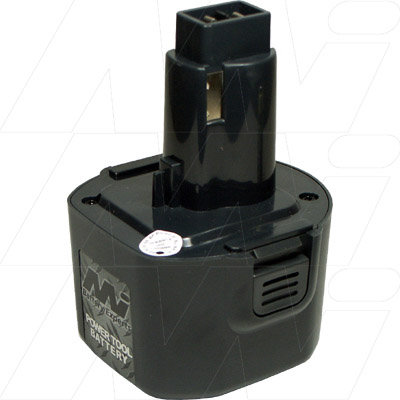 Battery to suit Dewalt Power Drill BCD-DW9062