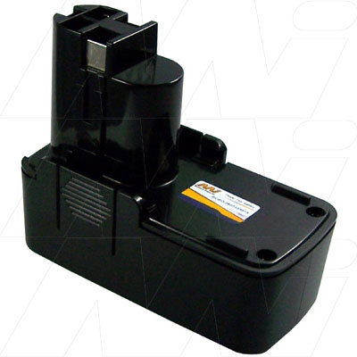 Battery to suit Bosch Power Drills BCBO-2607335073