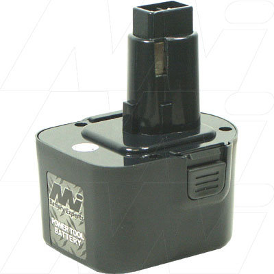 Battery to suit Dewalt Power Drill BCD-DW9074XE-BP