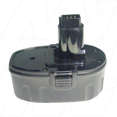 Battery to suit Dewalt Power Drill BCD-DW9096