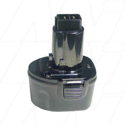 Battery to suit Dewalt Power Drill BCD-DW9057