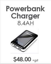 Powerbank 8.4Ah